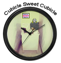 Cubicle Oh Sweet Cubicle from Oh Susana! designs at http://www.cafepress.com/ohsusana