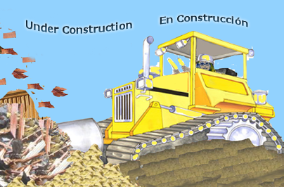 Under Construction - En Construcci�n